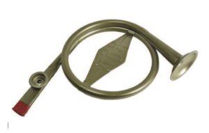 Horn kazoo