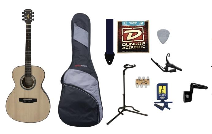 guitar package deal