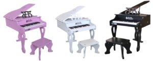 Piano 3017