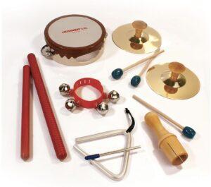 percussion acc.